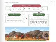 نبرد عربستان و ترکیه به کتب درسی کشید / عکس