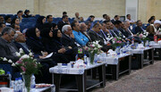 به میزبانی دانشگاه سمنان ؛ بیست و ششمین کنفرانس شیمی تجزیه ایران آغاز به کار کرد