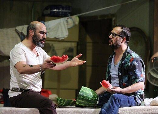 روزنامه کیهان خواستار جلوگیری از اجرای نمایش محسن تنابنده در کانادا شد