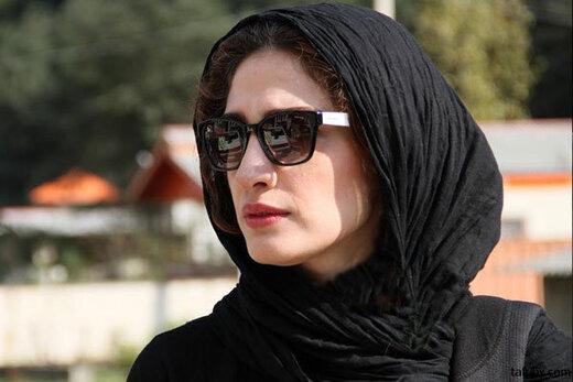 مینا ساداتی در فیلم جدید خالق «ماجرای نیمروز»/ بازی کنار پیمان معادی و مهران مدیری