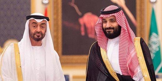درخواست عربستان و امارات از گروههای درگیر در جنوب یمن : به «جده» سفر کنید