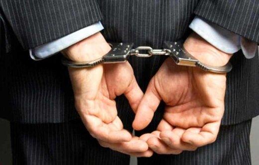 بازداشت یکی از مدیران استانی وزارت جهاد کشاورزی در ساری