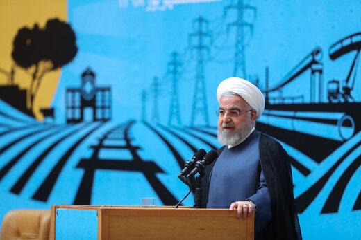 ايران تخفض التزاماتها وتبقي باب الدبلوماسية مفتوحا