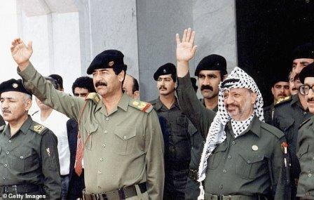 پناهندگی یک پزشک استخبارات صدام به انگلیس/ دکتر MAB سال2007 تقاضای پناهندگی کرد