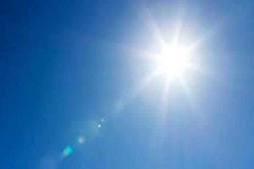 آبادان با ۴۹.۲ درجه گرمترین نقطه خوزستان اعلام شد
