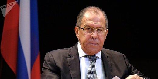 لاوروف: مسکو هیچگاه درخواست پیوستن به گروه 7 را نخواهد کرد