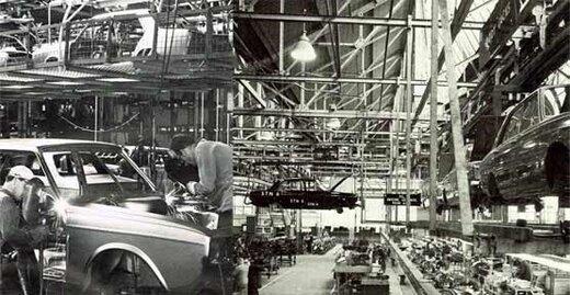 مدیران پیشین ایران خودرو چه کسانی بودند؟/ تاسیس کارخانه با ۲ میلیون تومان سرمایه شخصی