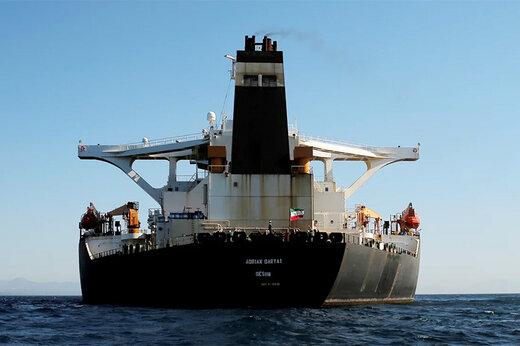فیلم | ربیعی: نفت نفتکش توقیفی را فروختهایم!
