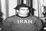 تکذیب شایعه تاریخی اختلاف تختی و همسرش