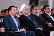 فیلم | روحانی:اگر ملاقاتی، منافع ملی کشور را تامین میکند، دریغ نمیکنم
