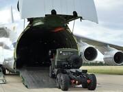 انتقال سامانههای موشکی اس۴۰۰ به ترکیه پایان یافت