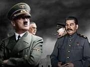 هیتلر و استالین به اظهارنظر عجیب تاج واکنش نشان دادند!