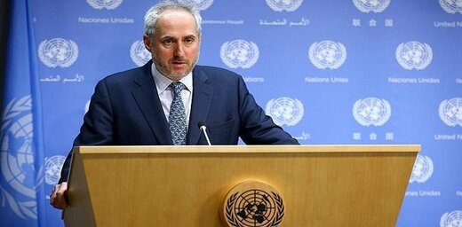 هشدار سازمان ملل : خاورمیانه تحمل تنشهای جدید را ندارد