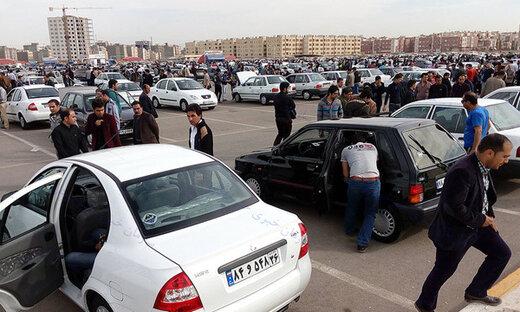 آخرین قیمت خودروهای داخلی در بازار تهران / ۲۰۶ یک میلیون تومان افتاد