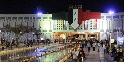 ۴۰ بازرگان اماراتی به سوریه میروند