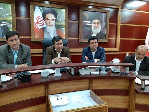 ۸۵ پروژه هفته دولت در شهرستان بویراحمد و دنا افتتاح و کلنگ زنی می شود