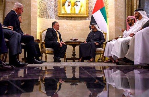 رویترز بررسی کرد: دلیل جاسوسی نکردن آمریکا از امارات