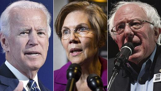 تازهترین نظرسنجیها درباره بایدن دموکراتها را نگران کرد