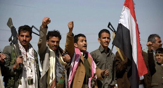 واکنش انصارالله به ادعای آمریکا درباره مذاکره