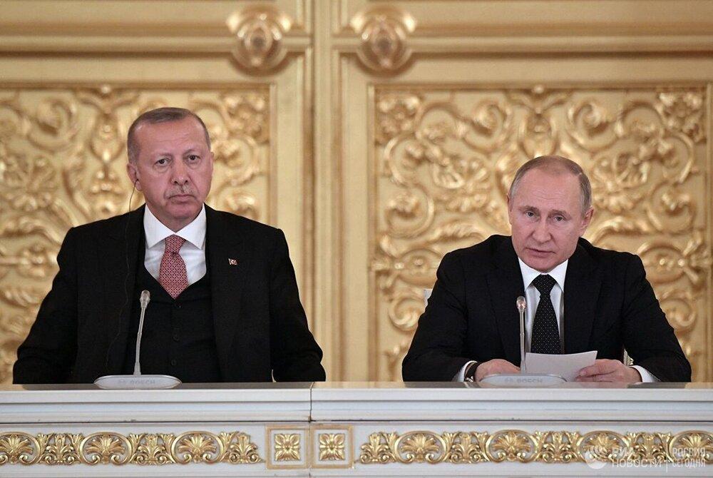 هستهای شدن ترکیه به چه معناست؟
