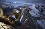 عکس | لحظه صعود در قلههای آلپ در عکس روز نشنال جئوگرافیک