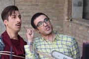 «آقای سانسور» با بازی محمدرضا فروتن در آستانه اکران