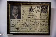تصاویر | نمایشگاه خاطرهانگیز غلامرضا تختی و کشتی ایران