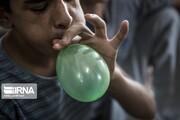کودکان خیابانی هم درآمد نجومی دارند؟