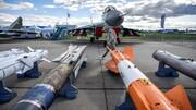 تصاویر | پوتین صنعت هوافضای روسیه را به رخ اردوغان کشید