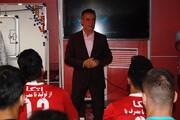 انصاریفرد: هزینههای دادگاه CAS بر عهده باشگاه استقلال است/ با برانکو توافق میکنیم
