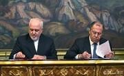 2 محور مذاکرات فردای ظریف و لاوروف اعلام شد