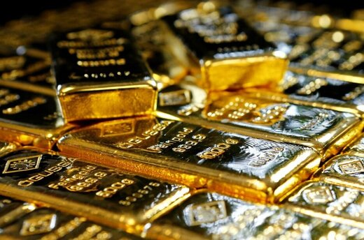 روند قیمت طلا کاهشی شد
