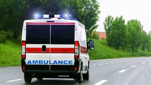 انتقاد رییس کمیسیون بهداشت از جابهجایی سلبریتیها با آمبولانس