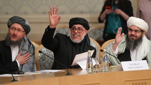 گفتگوی محرمانه ترامپ با طالبان در کمپ دیوید لغو شد