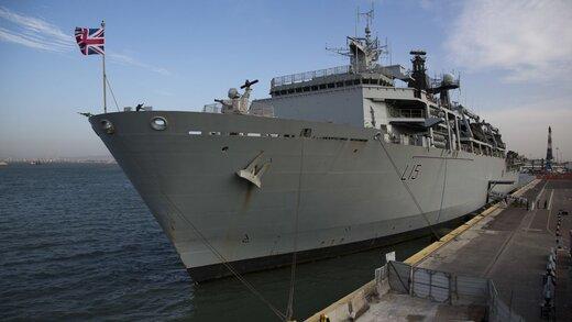 چرا حضور در خلیجفارس برای انگلیس گران تمام میشود؟
