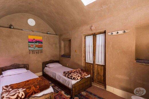 معرفی بهترین اقامتگاههای سنتی یزد برای بودجههای مختلف
