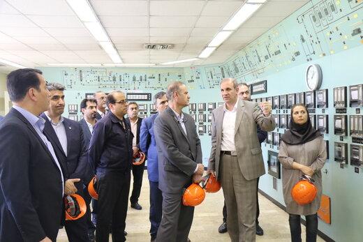 مدیرکل استاندارد استان تهران:ایرانول برند شناخته شده و با کیفیتی است