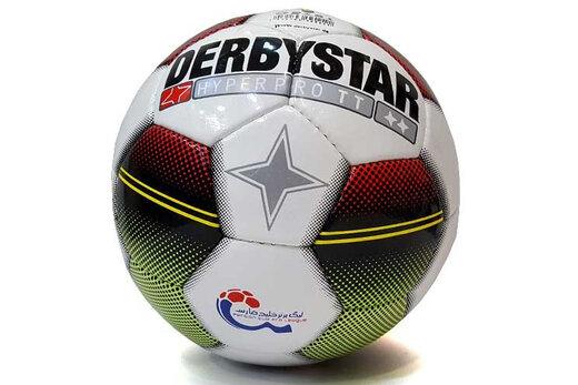توپهای لیگ برتر تغییر نمیکنند!