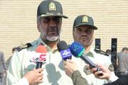 دستگیری زمین خواران ۲۰۰۰ میلیاردی در البرز