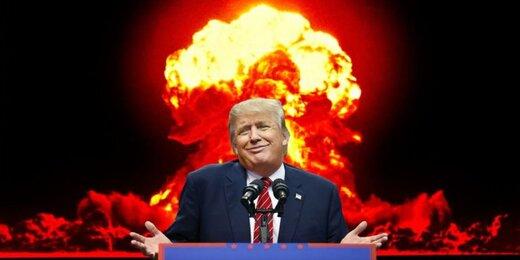 واکاوی یک ایده جنجالی از ترامپ/ مقابله با گردباد با بمب هستهای شدنی است؟