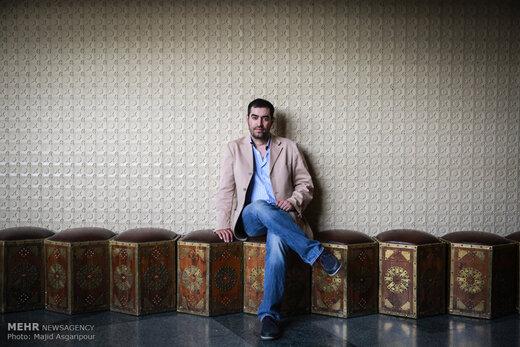فصل جدید همکاری شهاب حسینی با «شکرستان»/ شهاب راوی باقی ماند