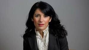 حزب سوئدی نماینده زن ایرانیتبار خود را اخراج کرد/عکس