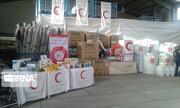 توزیع ۱۰ هزار بسته لوازم خانگی بین سیلزدگان کشور/ نذر آب در سیستان و بلوچستان
