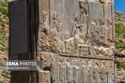 تصاویر | روایت تلخ ویرانی در پایتخت هخامنشیها