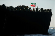 حرکت نفتکش آدریان دریا به سمت غرب ادامه پیدا کرد