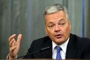 قول وزیر خارجه بلژیک درباره برجام / نگران مسائل امنیتی و آزادی کشتیرانی هستیم!