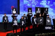عکسی غمانگیز/ همه درگذشتگان یک سال سینمای ایران
