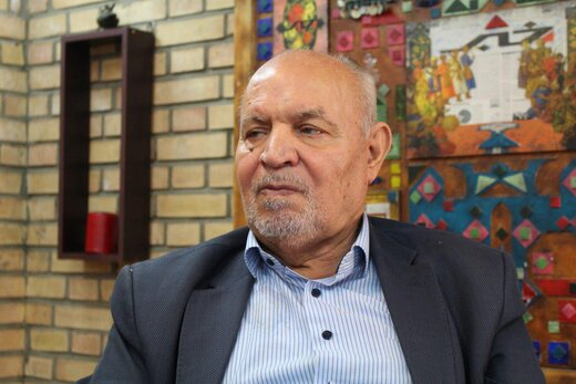 سرهنگ کتیبه: صیاد شیرازی بهخاطر اختلاف با محسن رضایی کنار گذاشته شد/ با شواهد و قرائن نشان دادیم که عراق یک هفته بعد به ایران حمله میکند