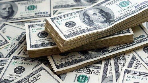 دلار جان میگیرد و یورو زمین میخورد