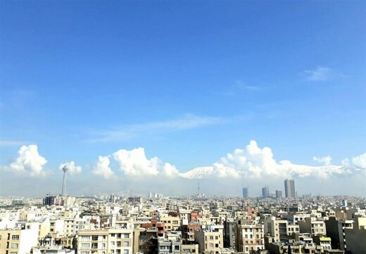 قیمت روز مسکن ۱۳۹۸/۶/۸؛ واحد مسکونی ۷۵ متری در تهران ۱ میلیارد تومان